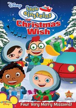 Buy Little Einsteins: The Christmas Wish DVD from Amazon.com