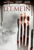 Let Me In DVD cover art -- click to buy DVD from Amazon.com