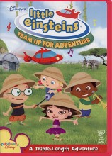 Buy Little Einsteins: Team Up for Adventure from Amazon.com