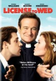 Buy License to Wed on DVD from Amazon.com