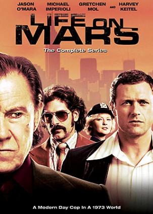 Buy Life on Mars: The Complete Series on DVD from Amazon.com
