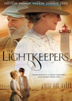 The Lightkeepers DVD cover art - click to buy DVD from Amazon.com