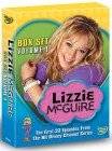 Lizzie McGuire: Volume 1 Box Set (2001)