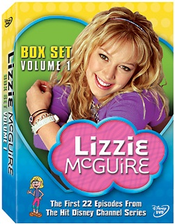 Buy Lizzie McGuire: Box Set Volume 1 from Amazon.com