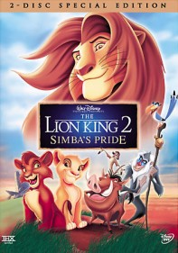 Buy The Lion King II: Simba's Pride (Special Edition) from Amazon.com