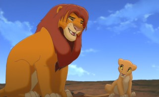 The Lion King 2 Simba S Pride Special Edition Dvd Review