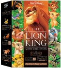 The Lion King Movie Collection will be released on December 7th and discontinued soon after.