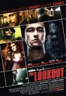 The Lookout (2007) movie poster - click to buy
