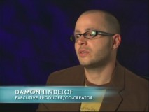 Chief writer Damon Lindelof discusses origins and character arcs in the show.