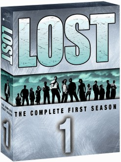 Buy Lost: The Complete First Season from Amazon.com