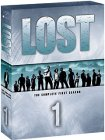 Lost: The Complete First Season (2004-05)