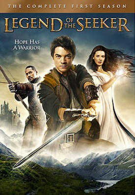 Buy Legend of the Seeker: The Complete First Season from Amazon.com