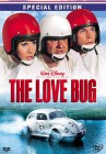 The Love Bug: 2-Disc Special Edition DVD cover art - click to buy from Amazon.com