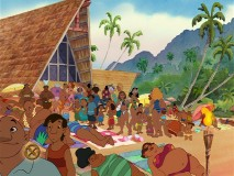 """Where's Pleakley?"" Can you find him?"