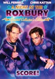 Buy A Night at the Roxbury: Special Collector's Edition DVD from Amazon.com