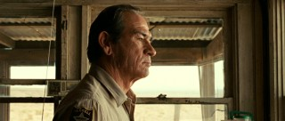 Sheriff Ed Tom Bell (Tommy Lee Jones) has seen his part of Texas undergo decades of change, a plot point that supplies weight and a title.