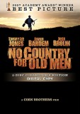 Buy No Country for Old Men: 3-Disc Collector's Edition DVD from Amazon.com