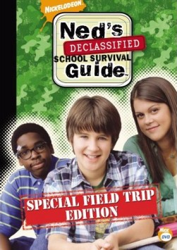Buy Ned's Declassified School Survival Guide: Special Field Trip Edition DVD from Amazon.com