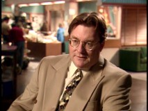Stephen Root discusses Jimmy James in the promotional and conventional featurette on the Seasons 1 & 2 DVD.