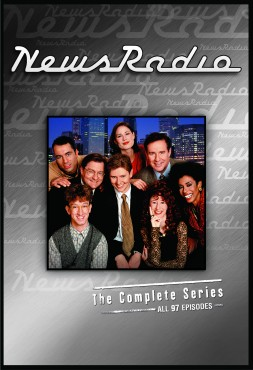 Buy NewsRadio: The Complete Series DVD from Amazon.com
