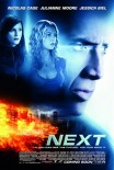Next (2007) movie poster