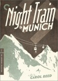 Buy Night Train to Munich: Criterion Collection DVD from Amazon.com