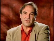 "Much like the Energizer bunny, director Oliver Stone proves he can keep going and going while talking about ""Nixon"" in two audio commentaries and Disc 2's deleted scene introductions."