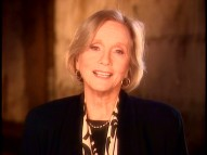 "At age 75, Eva Marie Saint hosts the 2000 DVD's thankfully recycled ""Making of 'North by Northwest'"" featurette."