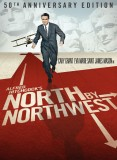 Buy North by Northwest: 50th Anniversary Edition DVD from Amazon.com