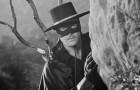 Walt Disney Treasures: Zorro - The Complete First Season DVD Review