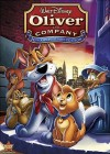 Oliver and Company: 20th Anniversary Edition DVD cover art