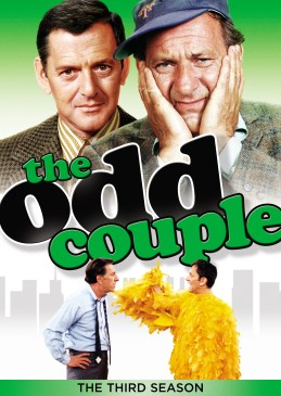 Buy The Odd Couple: The Third Season on DVD from Amazon.com
