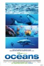 Disneynature's Oceans (2010) movie poster