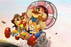 "Join Chip, Dale, Gadget, Zipper, and Monterey Jack for crime-solving adventures and a trip down memory lane in Disney's three-disc Volume 1 DVD set of ""Chip 'n Dale Rescue Rangers"", coming November 8th. Click to read the press release."