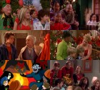 Disney Channel Holiday DVD Review