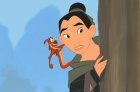 Mulan: Special Edition DVD Review