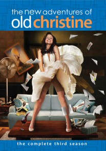 Buy The New Adventures of Old Christine: The Complete Third Season from WBShop.com
