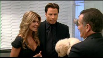 Amanda (Lori Loughlin) explains Dan's canine funeral puppy faux pas in this deleted scene.