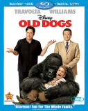 Buy Old Dogs: Blu-ray/DVD/Digital Copy Combo from Amazon.com