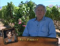 Fess Parker in 'Old Yeller: Remembering a Classic'