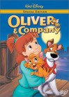 Buy Oliver & Company: Special Edition DVD from Amazon.com