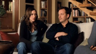 Kate (Vera Farmiga) and John (Peter Sarsgaard) don't see eye-to-eye on their adopted daughter.