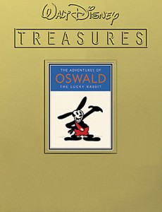 Buy Walt Disney Treasures: The Adventures of Oswald, The Lucky Rabbit from Amazon.com