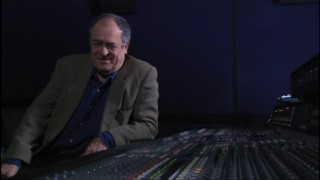 Accomplished Italian writer/director Bernardo Bertolucci, who shares OUATITW story credit with Sergio Leone and Dario Argento, requires no subtitles in his English featurette remarks.