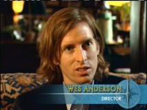 "Writer/director Wes Anderson discusses his film in ""Starz on the Set."""