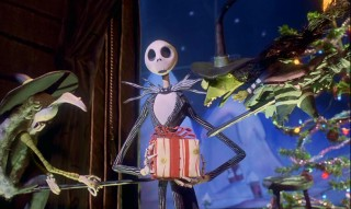 The Nightmare Before Christmas: Collector's Edition DVD Review