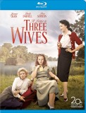 A Letter to Three Wives: Blu-ray Disc cover art -- click to buy from Amazon.com