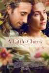 A Little Chaos (2015) movie poster