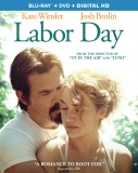 Labor Day: Blu-ray + DVD + Digital HD combo pack cover art - click to buy from Amazon.com