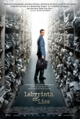 Labyrinth of Lies (2015) movie poster